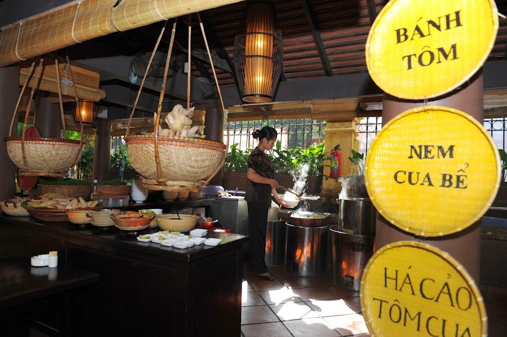 ngon kitchen vietnam restaurant hannover