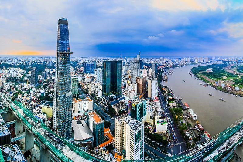 Ho Chi Minh Stadt Wetter Die Beste Zeit Ho Chi Minh Zu Besuchen