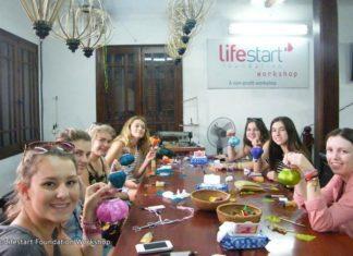 Lifestart Foundation Workshop