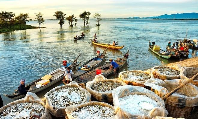 Mekong Delta tourism charm waning