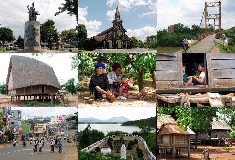 Kon Tum Province