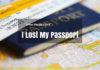 Lost Passport in Vietnam