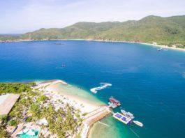 Trip to Fun Island in Nha Trang city