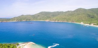 Trip to Fun Island in Nha Trang city